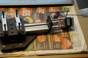 Z-axis assembly 2
