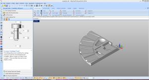 Step 4: Create Cutter Tool