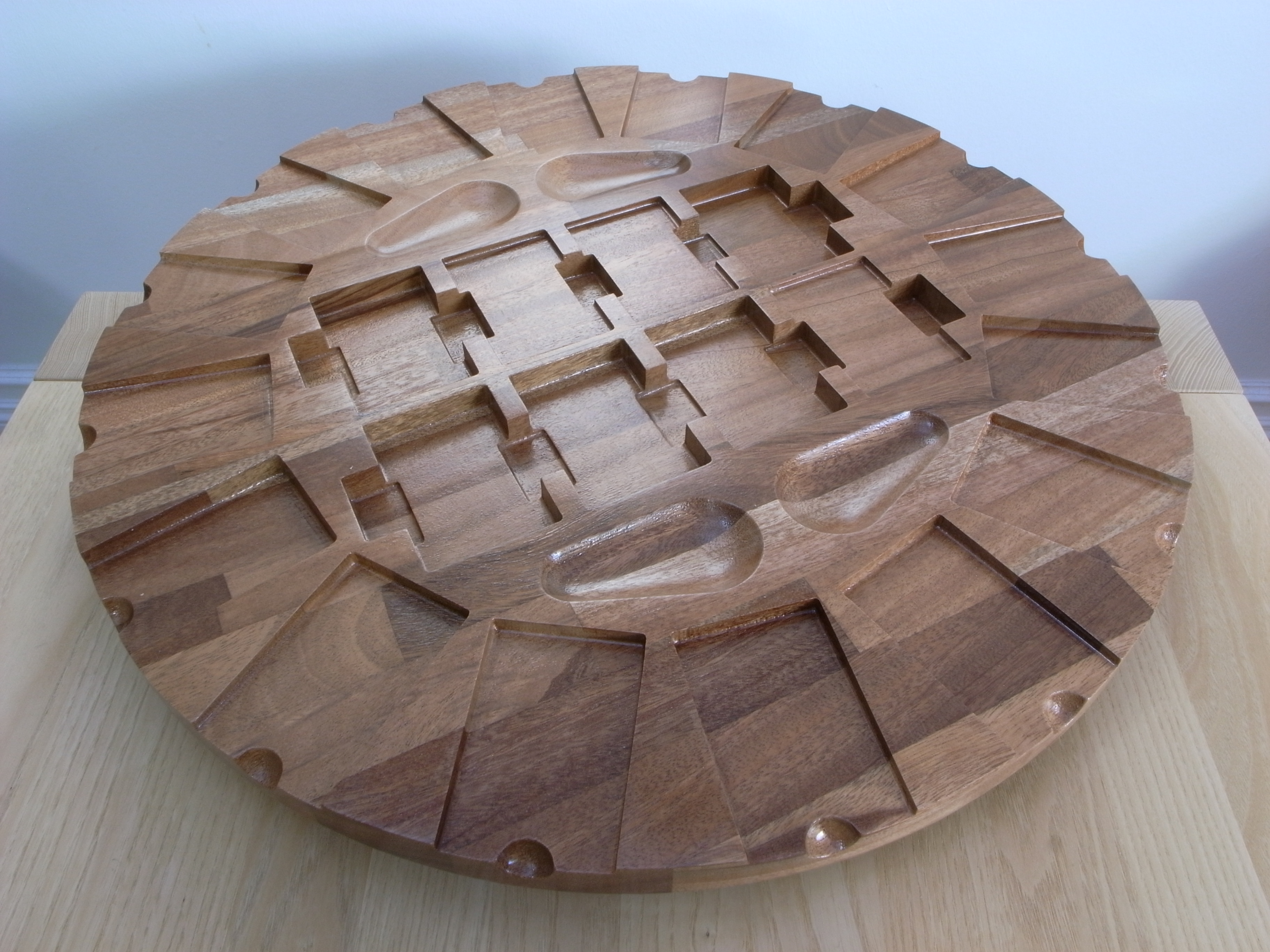 Pleasant Dominion Turntable Woodworking Blog Download Free Architecture Designs Scobabritishbridgeorg