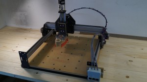 My original ShapeOko 2