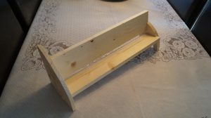 Small bookshelf - image 1
